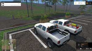 MOBILE SUPPLY PICKUP AND STANDARD PICKUP PACK V1.1 - Farming ... Ford F450 Dulley V10 For Fs 2017 Farming Simulator 17 Mod Ford Truck Mania Sony Playstation 1 2003 Ps1 Complete Game Custom 56 Toys Games On Carousell F350 Brush Truck Ls17 Simulator Ls Cheif V20 Ls2017 Gameplay Career Mode Xps Youtube European Version Ebay Trophy Wallpaper Top Car Reviews 2019 20 Fs17 High Quality Forza Horizon 3 Complete Car List Xbox One And Windows 10