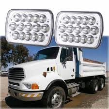 2pcs 7x6 Inch LED Headlight Headlamp Upgrade For Sterling A9500 ... Off Trucks For Sale On Ebay Hilux Pick Up Pinterest Commercial Fleetguard Part Af26112m Air Filter Ebay Motors Cars For Used Usa Lovely 78 Best Images Morethantruckscom Inc 50 Sunrise Hwy Massapequa Ny 11758 Freight Semi With Ebay Logo Driving Along Forest Road Truck Sleeper Bed Beds Rv 4 Lb Memory Foam Mattress Topper 80 Semi Trucks With Logo Driving Along Forest Road Rare 1987 Toyota Pickup 4x4 Xtra Cab On Aoevolution The Spooner Brigshots Banner Design Semi Truck Lettering Number Decal Kit Free