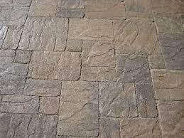 Installing 12x12 Patio Pavers by Paving Stone Styles Thesouvlakihouse Com