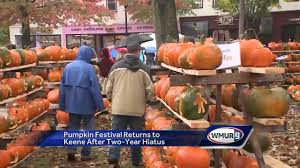 Nh Pumpkin Festival Riot by Pumpkin Festival Returns To Keene After Two Year Hiatus