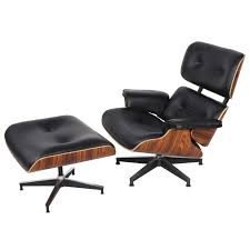 EMod - Mid Century Eames Style Lounge Chair & Ottoman Replica ... Eames Style Lounge Chair Ottomanblack Worldmorndesigncom Ottoman And White Leather Ash Plywood In Cognac Vinyl By Selig Epoch Collector Replica Chicicat Plycraft Vitra Armchair At John Lewis Partners And Ebay Rosewood Black Cheap Mid Century Eames Style Lounge Chair And Ottoman By Plycraft Sold Replica Lounge Chair Ottoman Rerunroom Vintage