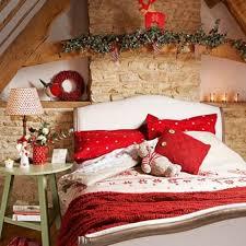 Christmas Bedroom Decoration 5