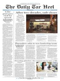 The Daily Tar Heel For June 9, 2016 | University Of North Carolina ... Retail Space For Lease In Macon Ga The Shoppes At River Fun Things Kids To Do This Weekend Georgia Family Book Fair Barnes Noble October 10 14 Junior League Books Barnes And Noble Stores Hair Coloring Coupons 2001 Schindler 330a Elevator Cape Cod Mall Columbia Bucks Industry Trends Remains Strong Business Daily Tar Heel June 9 2016 University Of North Carolina Bnmacon Twitter Barne Mobler Dine Ideer Livet Er Online Bookstore Nook Ebooks Music Movies Toys Store Book Search Rock Roll Marathon App Wikitravel