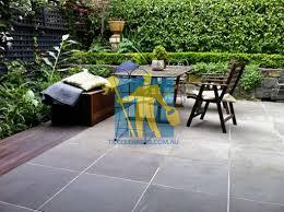stripping sealing bluestone tiles sydney melbourne canberra