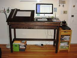 Ikea Computer Desk Hack by Ikea Standing Desk Hack That Everyone Should Try All Office Desk