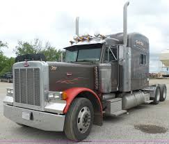 2003 Peterbilt 379 Semi Truck | Item L7497 | SOLD! May 19 Tr... 1999 Peterbilt 379 Semi Truck Item G7499 Sold December Peterbilt Tractors Semi Trucks For Sale Truck N Trailer Magazine Kootenay For Seoaddtitle Daycabs For Sale In Ca Pin By Bill Norris On Trucks Pinterest Gallery J Brandt Enterprises Canadas Source Quality Used Trucks Pa Truck Rebuilding Eo And Inc Heavy Tractor Rigs Wallpaper 38x2000 53878 Used 2014 388 Tandem Axle Daycab Ms 6916 Home Of Wyoming