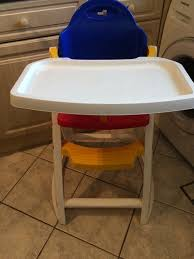 Three Stage High Chair | In Romford, London | Gumtree Peg Perego High Chair Play Bar Animals Clement Evenflo Trillo 3in1 High Chair Grey Details About Delta Children Ezfold Glacier 3 In 1 Baby Highchair Ding Feeding Seat Blue Three George Nakashima 051990 Chairs Sale Number Chicco Polly Chakra Graco Pink Cosco Toddler Folding Portable Kid Eat Padded Realtree Camo With Three High Chairs Qatar Living Ingenuity Trio In Phoebe Fullsize Chair Booster Seat