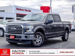 Used 2017 Ford F-150 XLT|ONE OWNER For Sale - $37900.0 | Halton Honda Used 2015 Ford F150 For Sale In Layton Ut 84041 Haacke Motors 2017 For Darien Ga Near Brunswick Updated 2018 Preview Consumer Reports Diesel Review How Does 850 Miles On A Single Tank Diesel Heres What To Know About The Power Stroke Fseries Tenth Generation Wikipedia 2010 Ford One Nertow Packagebluetoothsteering Wheel 2007 Martinsville Va Stock F118961a Near New York Ny Newins Bay Shore Lillington Nc Cars Niagara Preowned 2016 Trucks Heflin Al