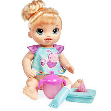 Baby Alive Toys Baby Alive All Gone Doll Amazon Baby Alive Brushy