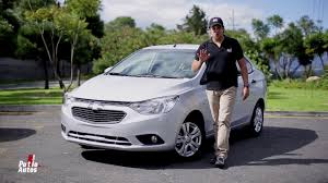 Patio Tuerca Ecuador Nuevos by Test Drive Chevrolet Sail 2018 Youtube