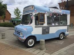 100 Vintage Ice Cream Truck For Sale Bedford Van In Kempston Bedfordshire Gumtree