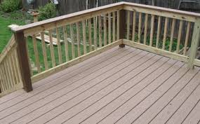 composite decking by timbertech low maintenance alternative to wood
