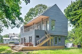 100 Architecture Design Houses Passive House