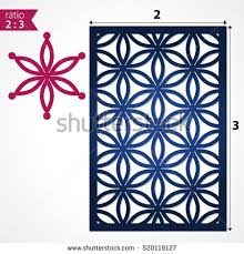 Paper Cutting Designs For Decoration Shutterstock PuzzlePix 89