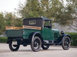 1927 Ford Convertible Pickup Truck | Model T | Pinterest | Ford ...