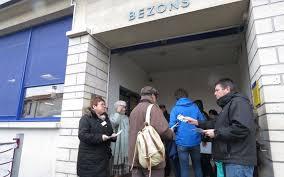 bureau de poste goussainville val d oise les syndicats dénoncent la réorganisation des bureaux