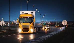100 Atlantic Trucking TDK GLOBAL Pan Courier Service