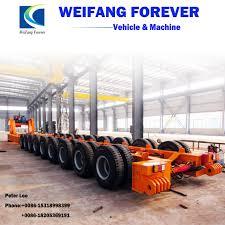 100 Truck Bed Ramp China Low Price 80ton LowboyLowbedLow Hydraulic