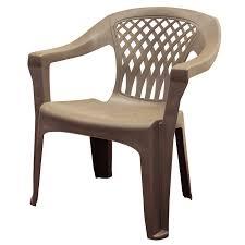 100 Ace Hardware Resin Rocking Chair Adams Big Easy Brown Polypropylene Stackable