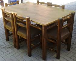 Dining Room Table And Chairs For Sale In Johannesburg