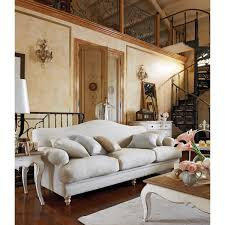 Country Lounge W White Wood Living Room Ideas Pinterest Sofa