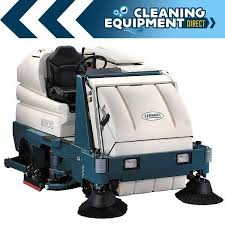 Tennant Floor Washing Machine by Used Tennant Floor Scrubbers And Sweepers For Sale