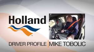 A Day In The Life Of A City Driver - Mike Tobolic - YouTube Trucking Holland Meet Wilson Logistics And Get Paid Cdl Traing In Missouri Company Trackstar Vehicle Railroad Track Testing About Truck Driver Receives Intertional Exllence Award Home Special Delivery Usf Express Estes Trucks Truckdriverworldwide Jobs Forklift Job Description For Resume Forklift Operator Job