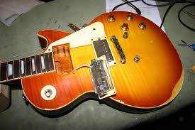 Tokai Love Rock Les Paul 1959 Relic LS75F