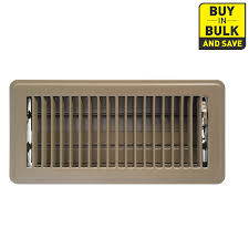 Decorative Wall Air Return Grilles by Shop Registers U0026 Grilles At Lowes Com