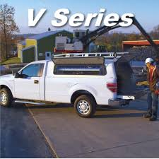 100 Nissan Frontier Truck Cap US Upfitters
