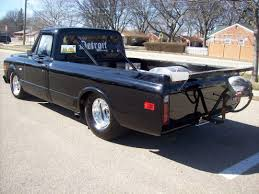 100 Pro Street Truck Todays Cool Car Find Is This 1972 Chevrolet Pickup