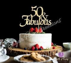 jede zahl gold glitter 50 geburtstag kuchen topper 50 und fabelhaft beliebig
