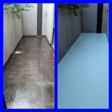 domestic waterproofing australian waterproofing company