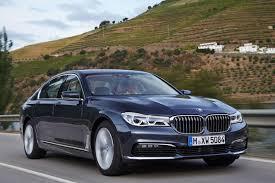 2016 BMW 730d Gallery