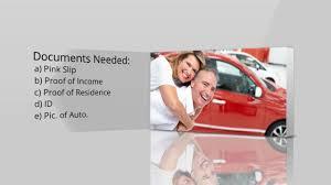 Auto Car Title Loans Granada Hills Ca|Call-747 232 5151|Pink Slip ...