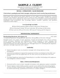Hotel Manager Resume Samples Sample For 10 Account