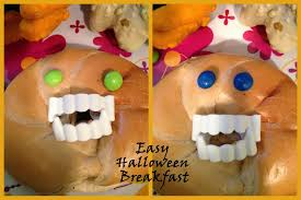 Ideas For Halloween Breakfast Foods by Random Handprints A Nyc Mom Blog Live From New Jersey Easy