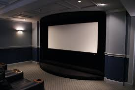 Stunning Home Theater Screen Wall Design Pictures - Amazing Design ... 23 Basement Home Theater Design Ideas For Eertainment Film How To Build A Hgtv Diy Your Own Dispenser Wall Peenmediacom Cabinet 10 Maxims Of Perfect Room Living Elegant Detail Of Small Rooms Portland Wall Mount Tv In Portland Maine Flat Big Screen On The Beige Long Uncategorized Designs Dashing Trendy Los Angesvalencia Ca Media Roomdesigninstallation