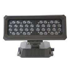 traxon xb w2 5316100 m92 intelligent rgb wall washer led light