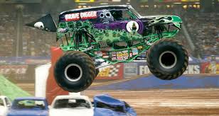 100 Monster Trucks Crashing 15 We Wish Were Street Legal HotCars