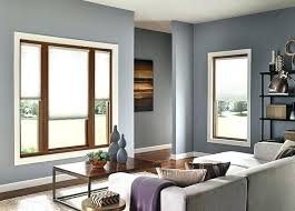 Dining Room Windows Living Window Ideas Budget Blinds White Cellular Shades Table Bay