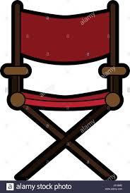 100 Folding Chair Art Folding Chair Icon Image Stock Vector Illustration Vector