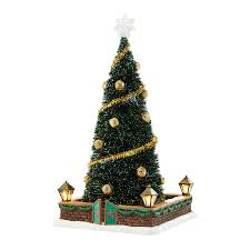 Barcana Christmas Tree For Sale by Alpine Village