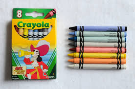 Crayola Bathtub Crayons Collection by Crayola Disney Junior 8 Count Themed Boxes What U0027s Inside The Box