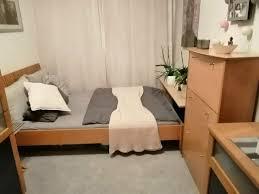 ikea schlafzimmer buche dunkelblau gebraucht