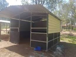 Titan Sheds Ipswich Qld by Shed In Ipswich City Qld Horses U0026 Ponies Gumtree Australia