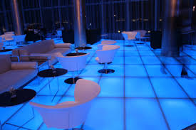 fountaine bleau clear form led floors invisible
