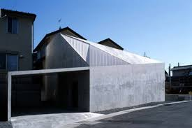 100 Japanese Small House Design Concrete With Building Concept