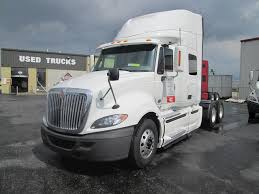 100 Used Semi Trucks For Sale By Owner 2015 International ProStar Plus Sleeper Truck