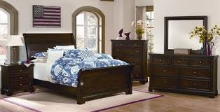 vaughan bassett hanover bedroom set high point discount furniture